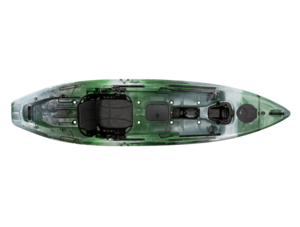 Wilderness Systems Radar 115 Kayak