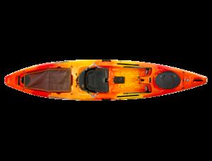 Wilderness Systems Tarpon 120 Kayak