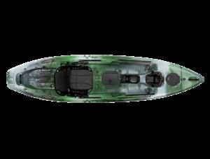 Wilderness Systems Radar 115 Kayak