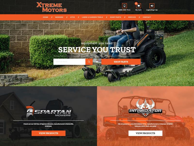 Xtreme Motors
