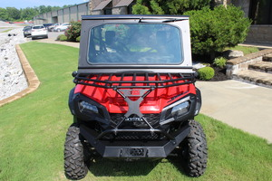 Honda Pioneer Front Rack (BadDawg Bumper Mount)