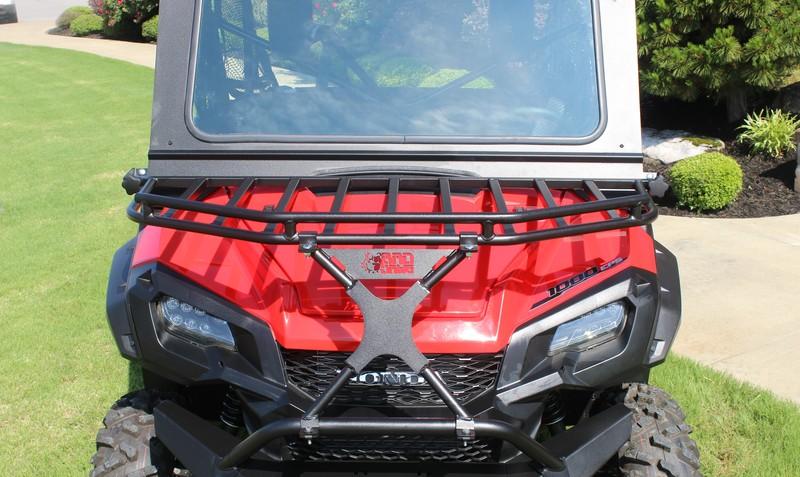 Honda Pioneer Front Rack (Factory Bumper Mount)