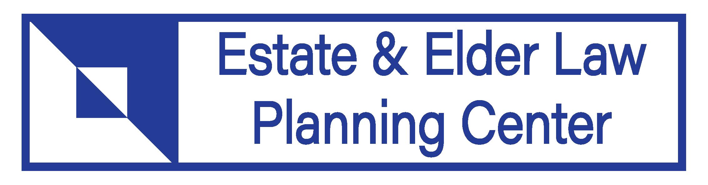 Estate & Elder Law Planning Center