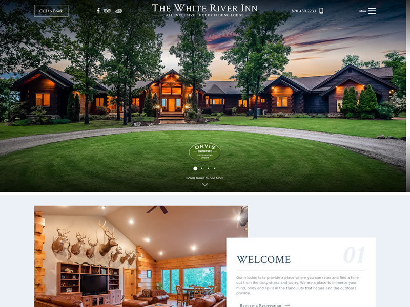 The White River Inn