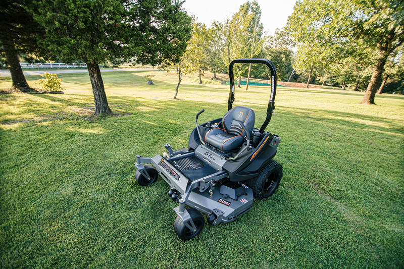 Spartan Mowers - RT Series