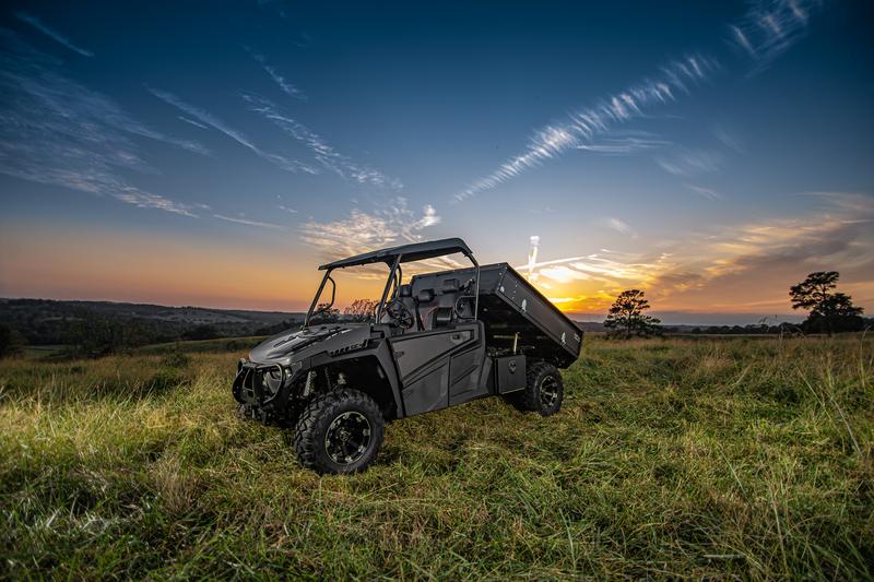 INTRODUCING the new Intimidator GC1K Truck UTV for 2020!