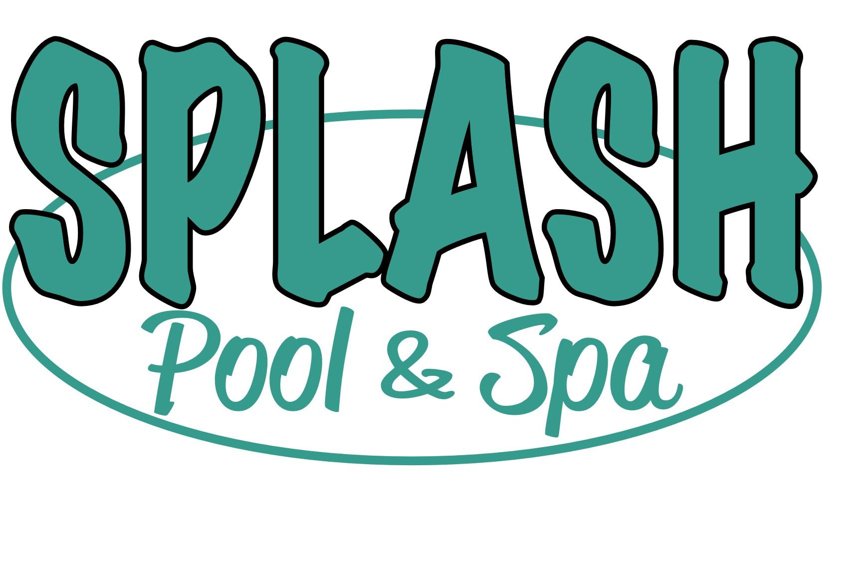 Splash Pool & Spa