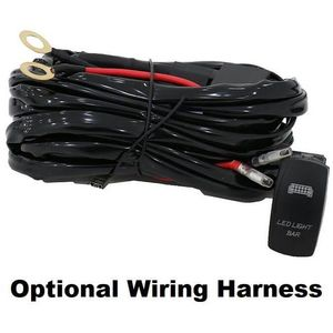 Light Bar Wire Harness
