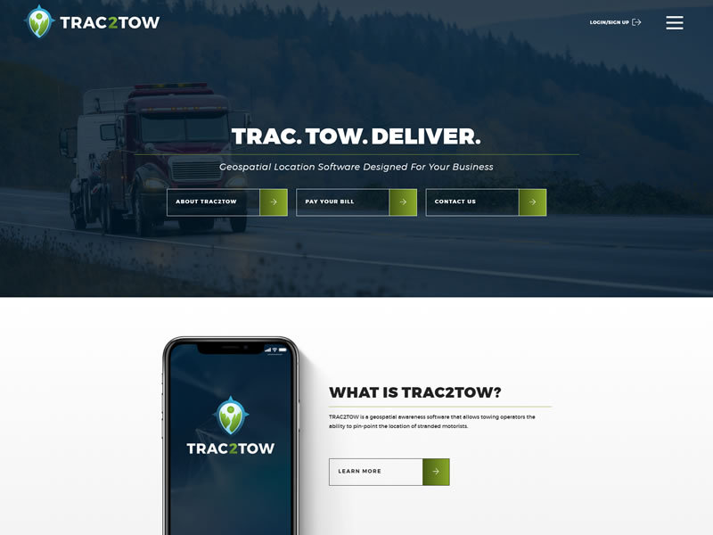 TRAC2TOW