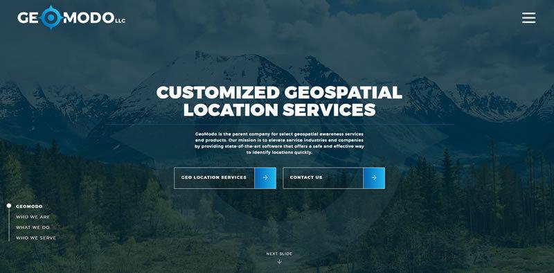 GeoModo