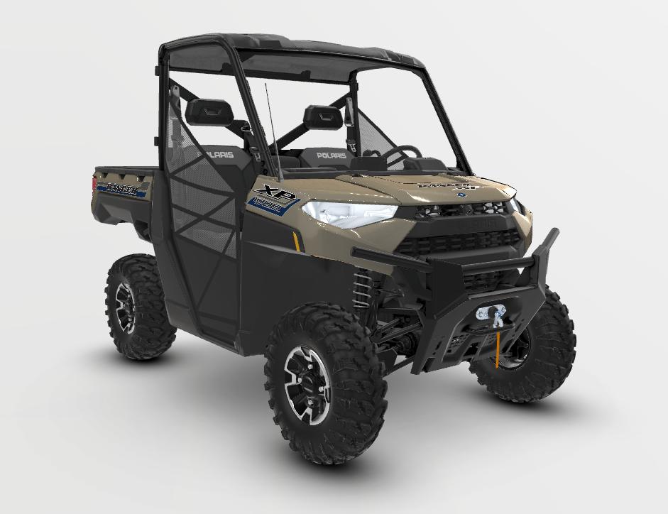 2018-Current Ranger 1000 XP