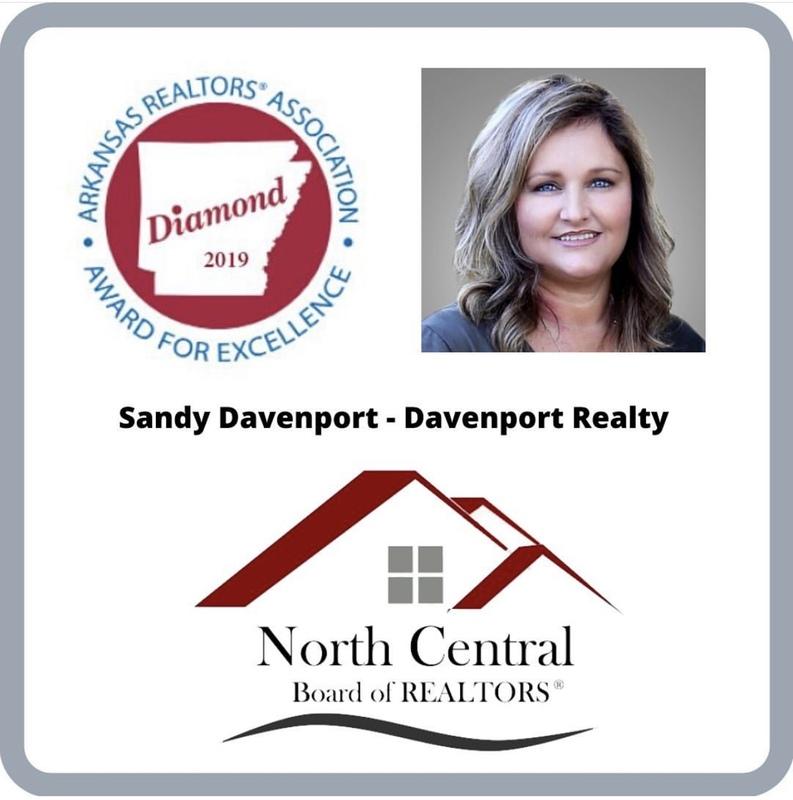Sandy Davenport|Owner/Broker