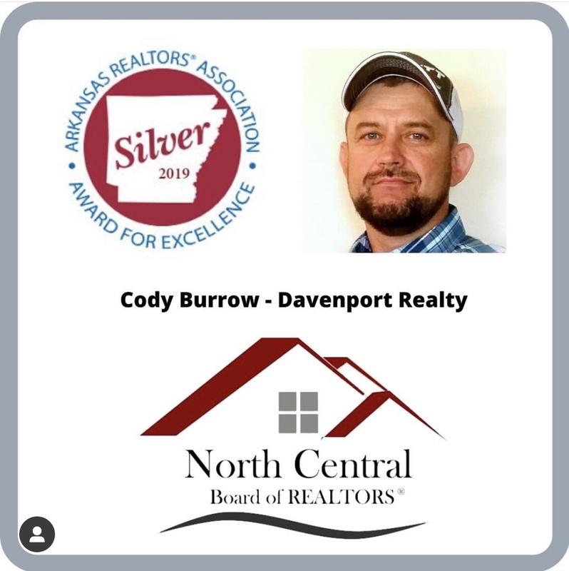 Cody Burrow|Sales Associate