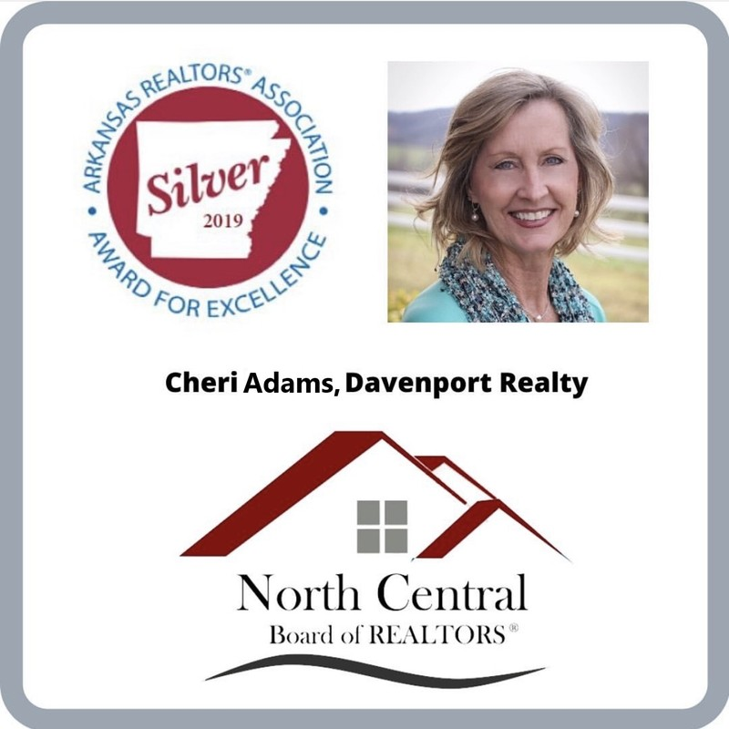 Cheri Adams Sales Associate