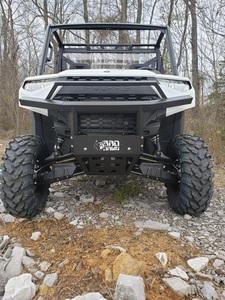 Polaris Ranger 1000 Front Square Tube Bumper