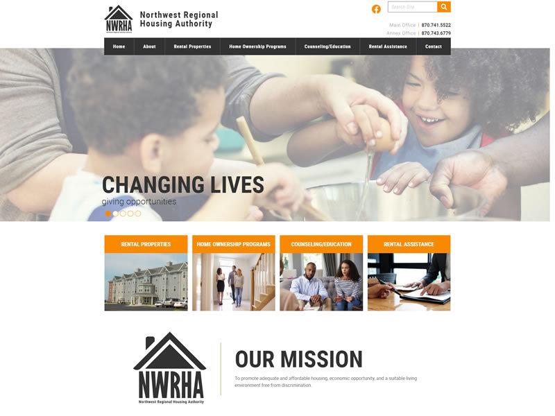 Northwest Regional Housing Authority
