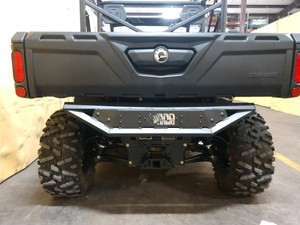Can Am Defender Rear Bumper