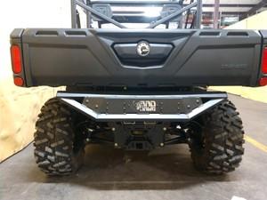 Can Am Defender Rear Bumper