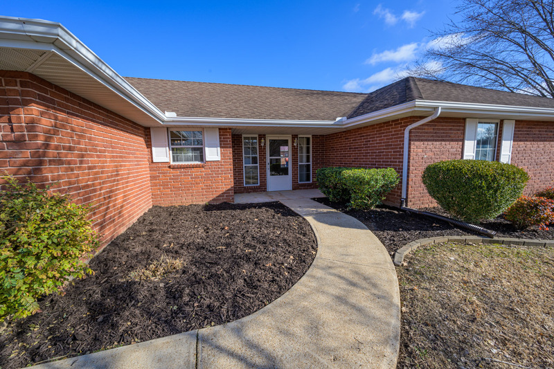 RENTED - 1021 Delwood Circle