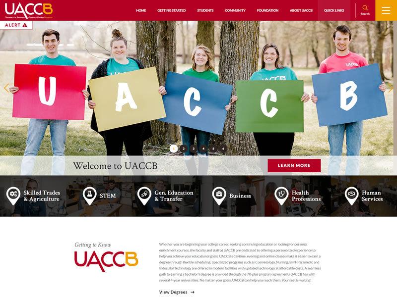 UACCB