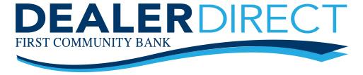 Dealer Direct Financial