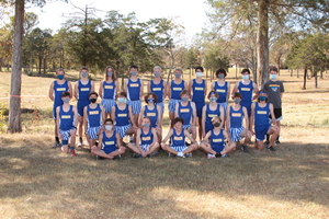 Bomber Cross Country