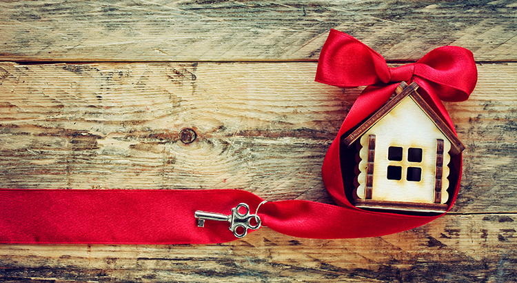 Your House May Be High On The Buyer Wishlist This Holiday Season