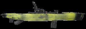 Hobie Pro Angler 14 with 360
