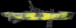 Hobie Pro Angler 12 with 360