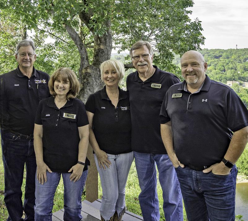 Bob & Linda Zdora - The Z-Team Realtors