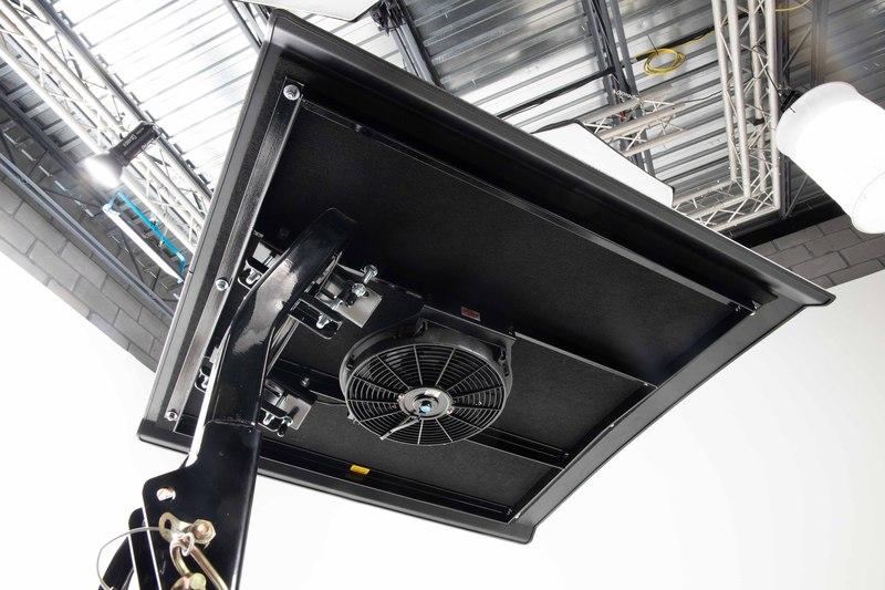 Guardian Canopy Kit With Fan