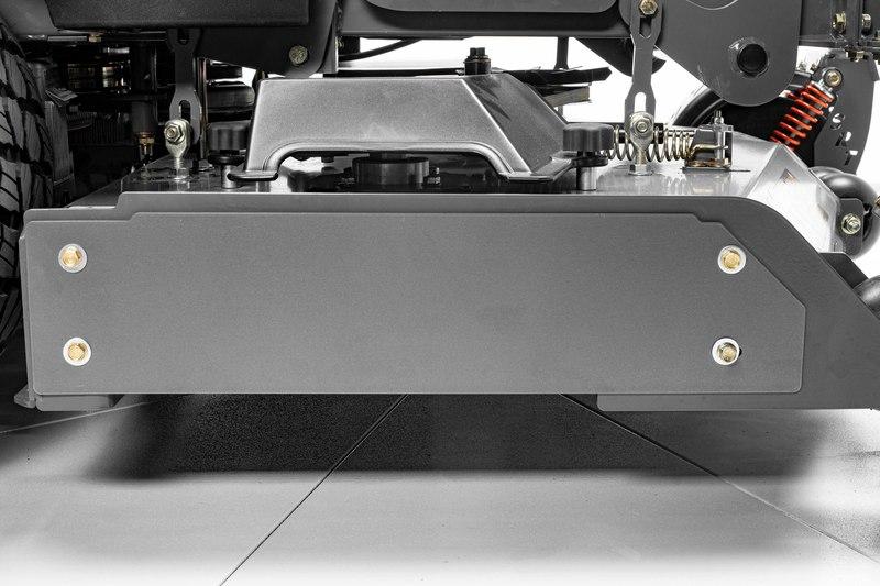 Deck Block Off Mulching Plate RT/SRT