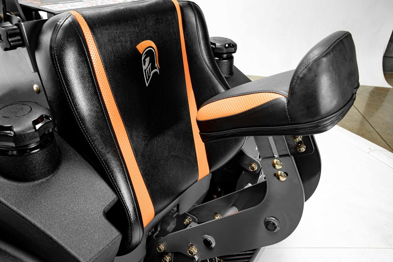 Stand-On Seat Kit