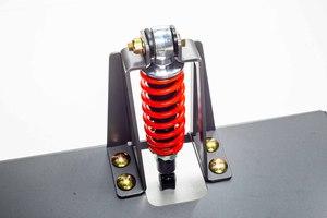 RZ Seat Shock System