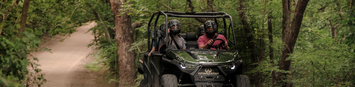 CAMPING ACCESSORIES FOR YOUR UTV