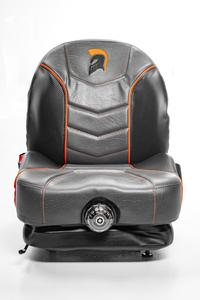 Full Suspension Seat