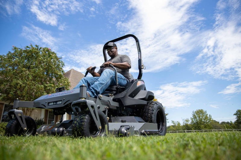 7 SUMMER MOWING TIPS
