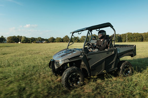 ROHVA Certified Roll Cage